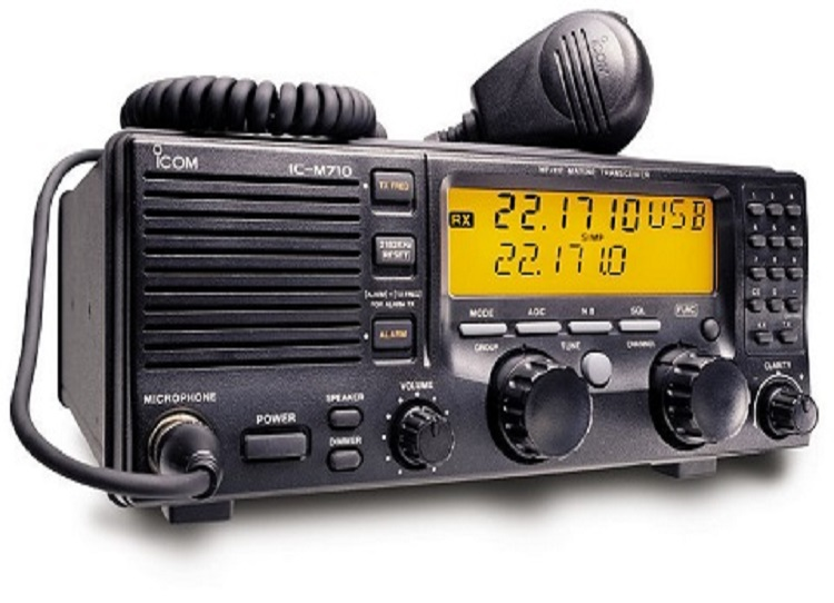 جهاز الراديو المحمول