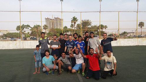 دوري كرة القدم خلال شهر رمضان المبارك