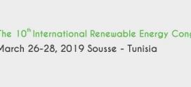 قبول ورقة بحثية في المؤتمر الدولي للطاقات المتجددة